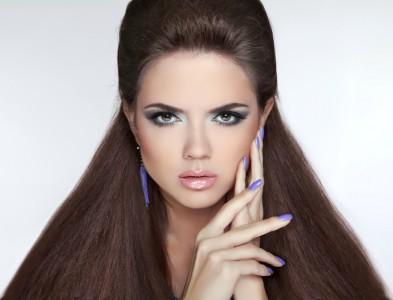 Haarverlängerung & Nail Art